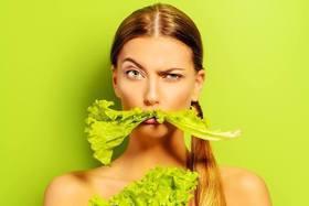 Особый рацион питания для здоровой полости рта
