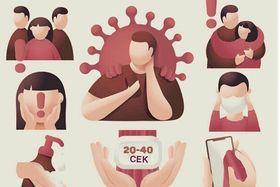 Как защитить себя от вируса?