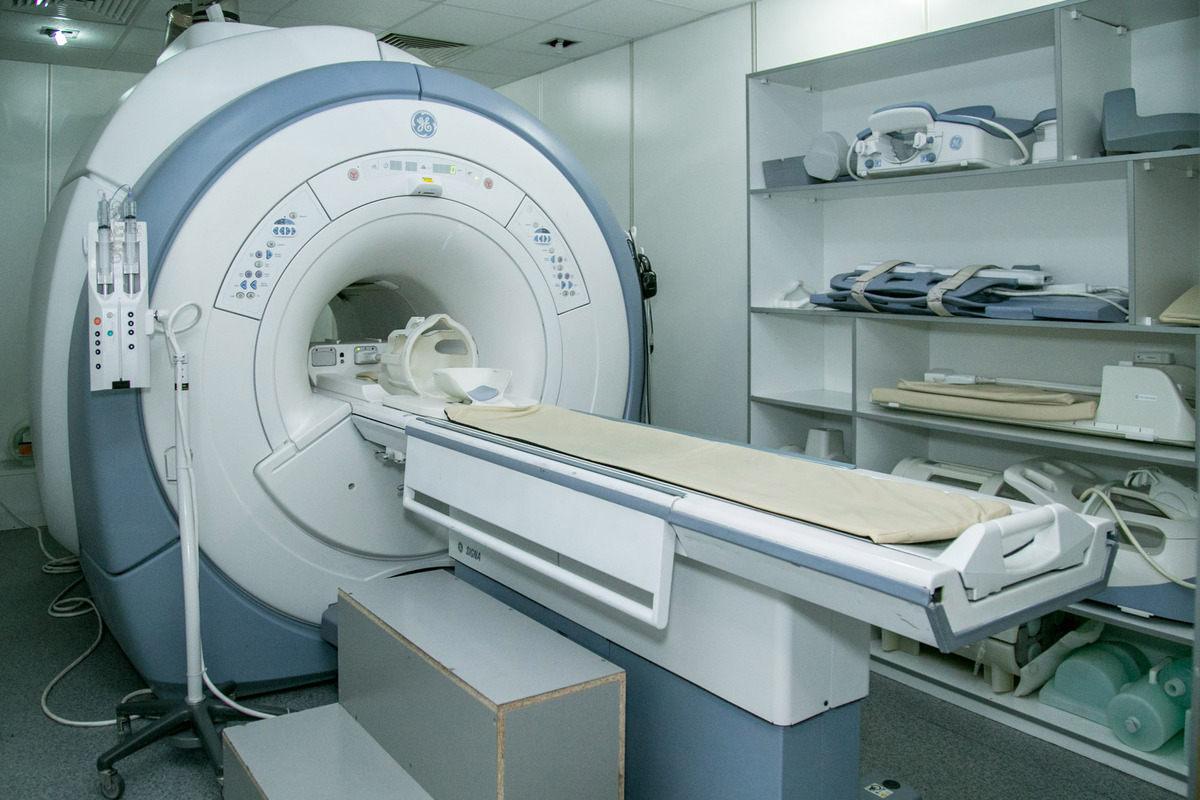 Магнитно-резонансная томография (МРТ): мозг, позвоночник, почки, суставы, сосуды, легкие, сердце, печень, желудок и другое