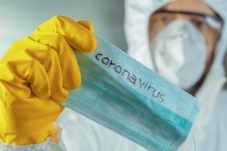 ВОЗ: каждый десятый в мире заразился COVID-19