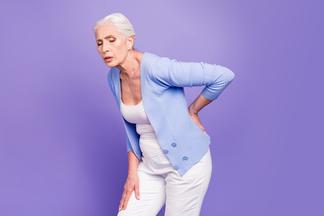 «Безмолвная эпидемия». В чем причина остеопороза и как помочь своим костям?