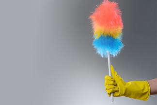 Может вызвать отравление и даже рак: 5 пугающих фактов о пыли