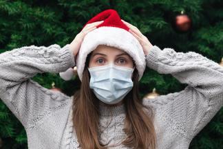 ВОЗ ввела новые правила ношения масок во время пандемии