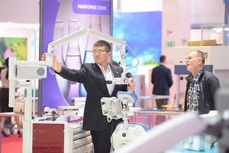 Что представит самая авторитетная медицинская выставка Казахстана?