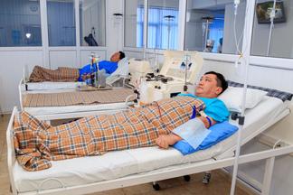 Плазмаферез: использование в дерматологии