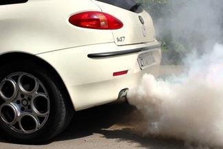 Выхлопные газы провоцируют заболевания головного мозга