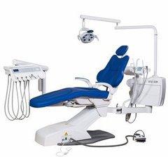 Стоматологическое оборудование BIOMED Стоматологическая установка  DTC-328 нижняя подача