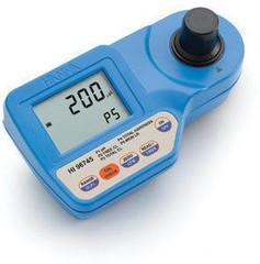 Лабораторное оборудование Hanna Instruments Мультипараметровый колориметр HI 96745