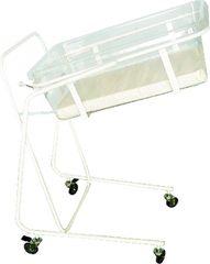 Медицинская мебель Интеграл Кровать функциональная для новорожденных Сашенька