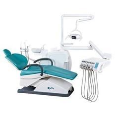 Стоматологическое оборудование Roson Стоматологическая установка KLT 6210 N2+ нижняя подача