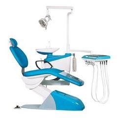 Стоматологическое оборудование Chirana-Medical s.r.o Стоматологическая установка Smile Mini 04
