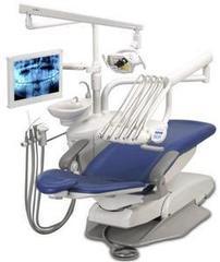 Стоматологическое оборудование A-dec Inc Стоматологическая установка A-dec 200 верхняя подача