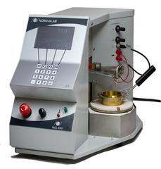 Лабораторное оборудование Normalab Автоматический анализатор температуры вспышки NCL 440