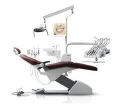 Стоматологическое оборудование FONA Dental s.r.o. Стоматологическая установка FONA 1000 S/SW