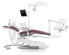 Стоматологическое оборудование Siger Стоматологическая установка U500 верхняя подача