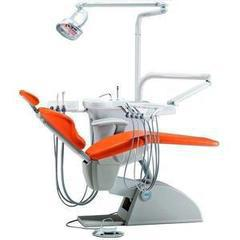 Стоматологическое оборудование OMS Стоматологическая установка Tempo PX New нижняя подача