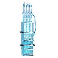 Лабораторное оборудование VELP Scientifica Система минерализации TMD 6