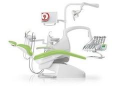 Стоматологическое оборудование Anthos Стоматологическая установка A7 Plus