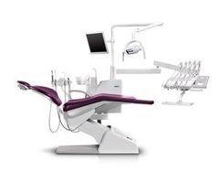Стоматологическое оборудование Siger Стоматологическая установка U200 SE верхняя подача