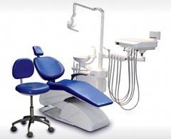 Стоматологическое оборудование Legrin Стоматологическая установка 515 нижняя подача