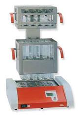 Лабораторное оборудование Behr Блочный макродигестор для анализа азота по методу Кьельдаля K8B