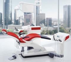 Стоматологическое оборудование SIRONA Стоматологическая установка SINIUS