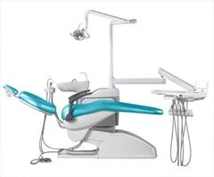 Стоматологическое оборудование Ajax Стоматологическая установка AJ 11 нижняя подача