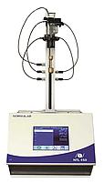 Лабораторное оборудование Normalab Автоматический анализатор предельной температуры фильтруемости NTL 450