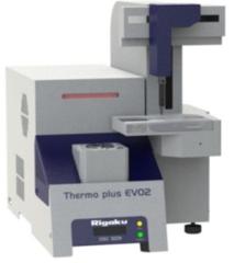 Лабораторное оборудование Rigaku Дифференциальный сканирующий калориметр DSC 8271