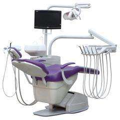 Стоматологическое оборудование Darta Стоматологическая установка 1610 (3500) нижняя подача